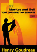market and sell construction services book